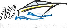 Nautica Caslano – Cantiere Nautico sul lago di Lugano a Caslano, Vendita imbarcazioni, Riparazioni Imbarcazioni, Verniciatura imbarcazioni, Porto per 100 barche a Caslano Logo