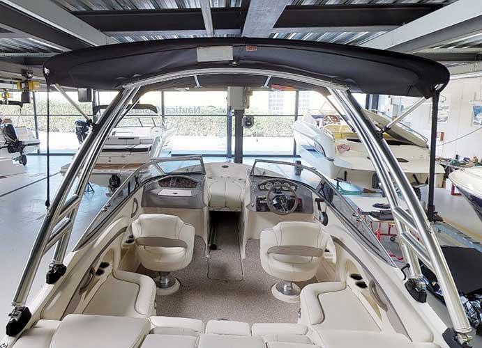 Barche d'occasione Nautica Caslano in Canton Ticino